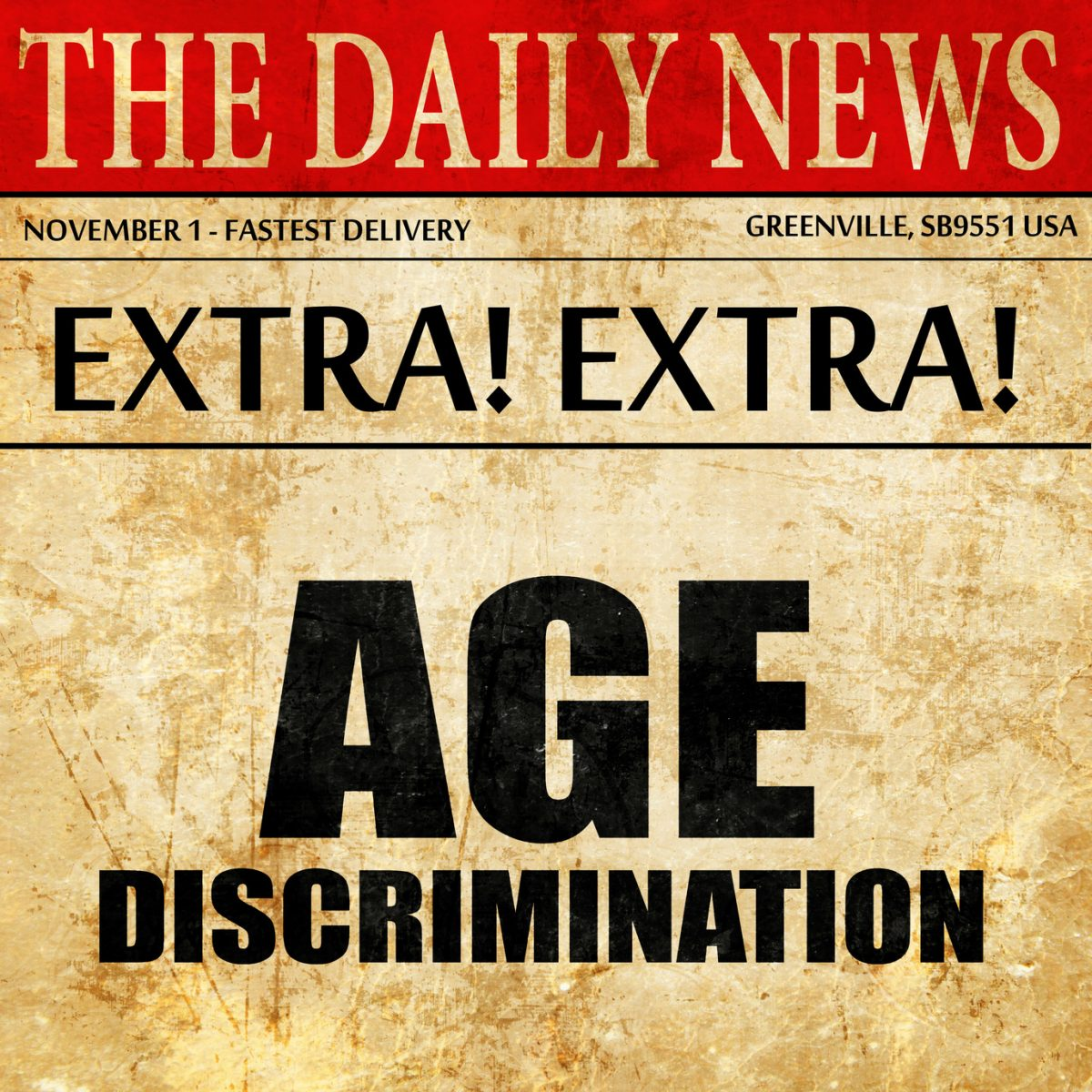 Age Disclaimer headline and if you need a discrimination lawyer you will find a highly skilled one in Chicago.